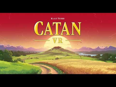 Introducing Catan VR