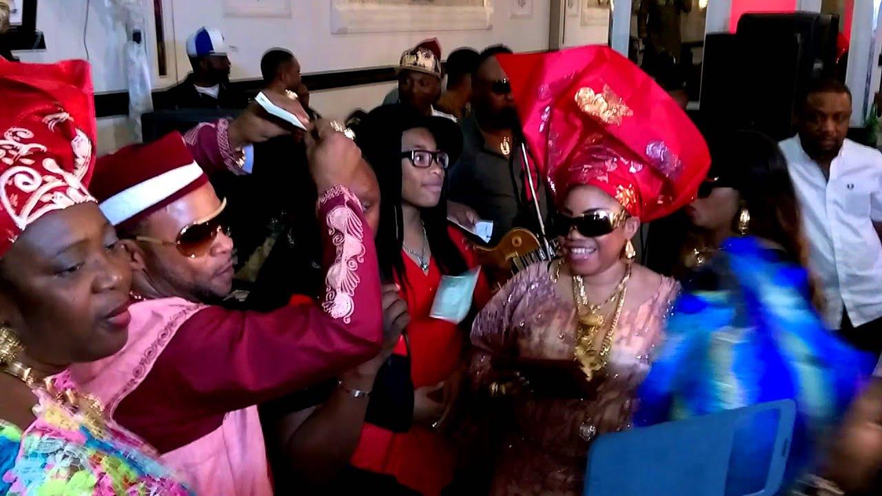 Download Akobe performance @ Prince igiehon baby dedication Nederlands