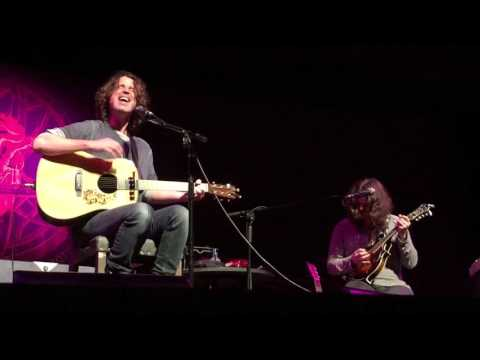 Chris Cornell - Acoustic - Miami / St. Pete 10.29.15 / 10.30.15 (Front Row) HD