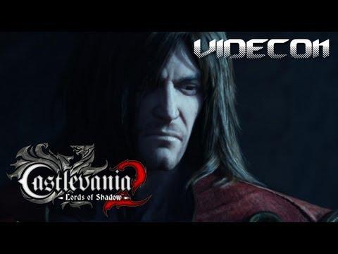 Castlevania Lords Of Shadow 2: E3 2013 Trailer (Español) E3M13