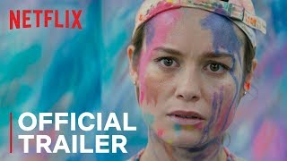 Unicorn Store | Official Trailer [HD] | Netflix