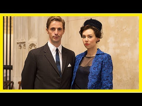 Lord Snowdon 5 Things To Know About Princess Margaret S Ex Husband Before The Crown Season 2 Youtube