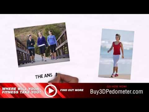 How to Use a Pedometer to Lose Weight for Free