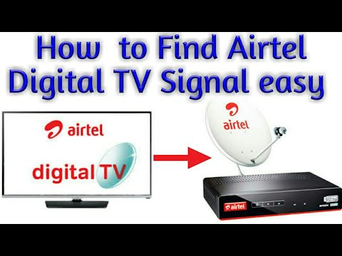 digital tv signal