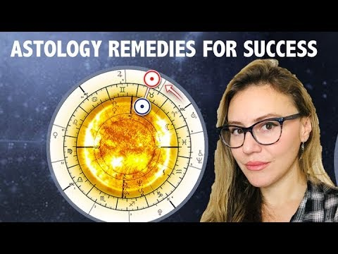 OCCULT ASTROLOGY Remedy for SUCCESS & Improving LIFE! DON'T USE IT to INFLUENCE One's FREE WILL