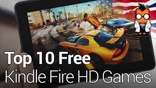 Video Top 10 Free HD Kindle Fire Games download MP3, 3GP, MP4, WEBM, AVI, FLV Mei 2018