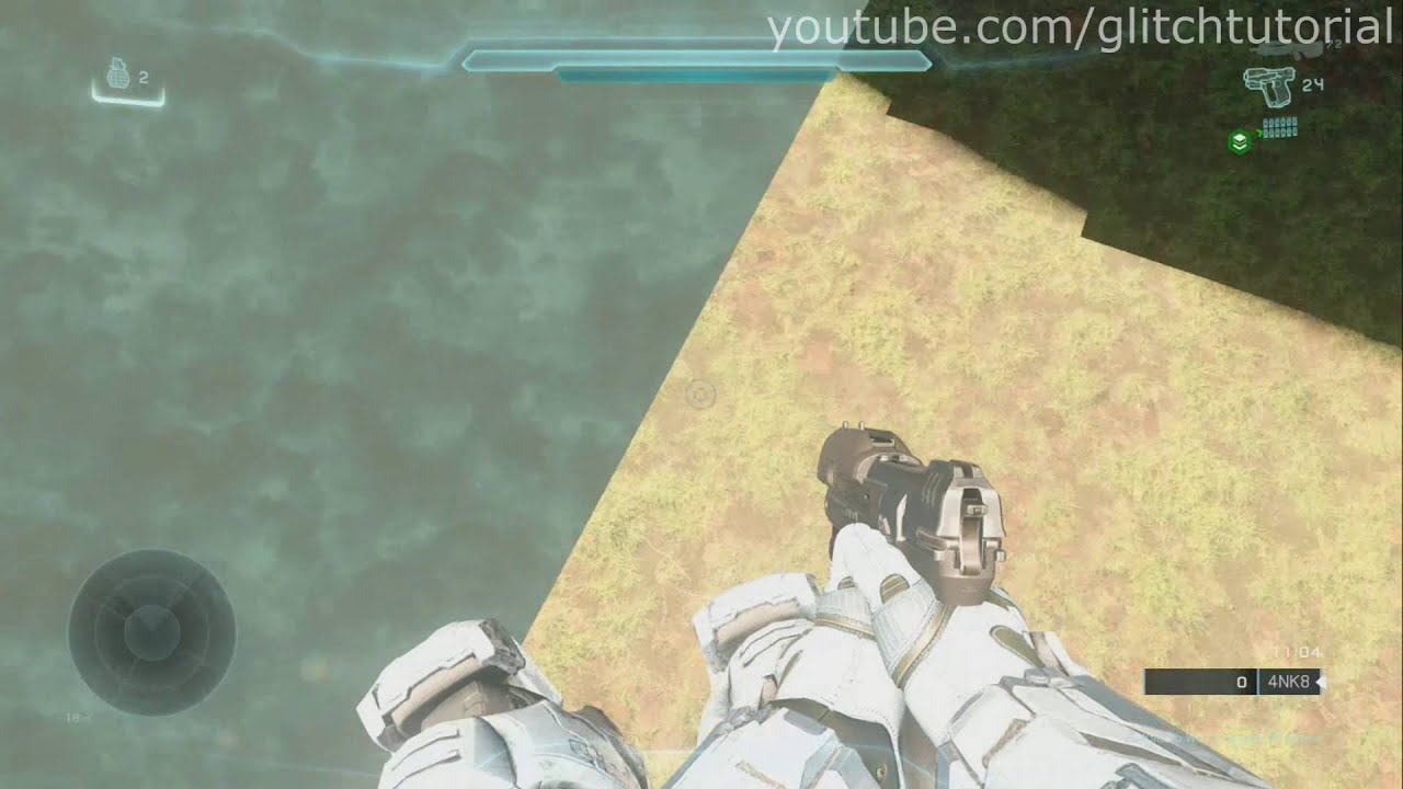 halo 3 matchmaking glitches
