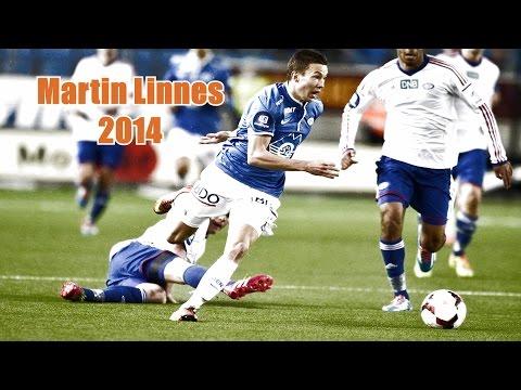 Martin linnes 2014  new besiktas player