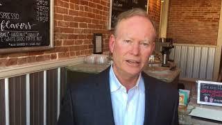 MIck Cornett GOP gubernatorial candidate
