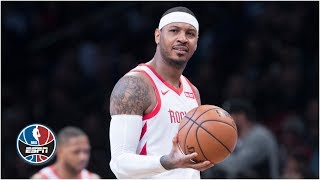 Carmelo Anthony traded to Bulls: What it means, how Lakers could get involved | SportsCenter