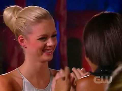 America's Next Top Model Cycle 9 - Saleisha Wins It All.