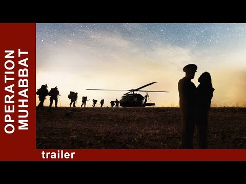 Operation Muhabbat. Trailer. Russian TV Series. StarMediaEN. War Drama. English Subtitles
