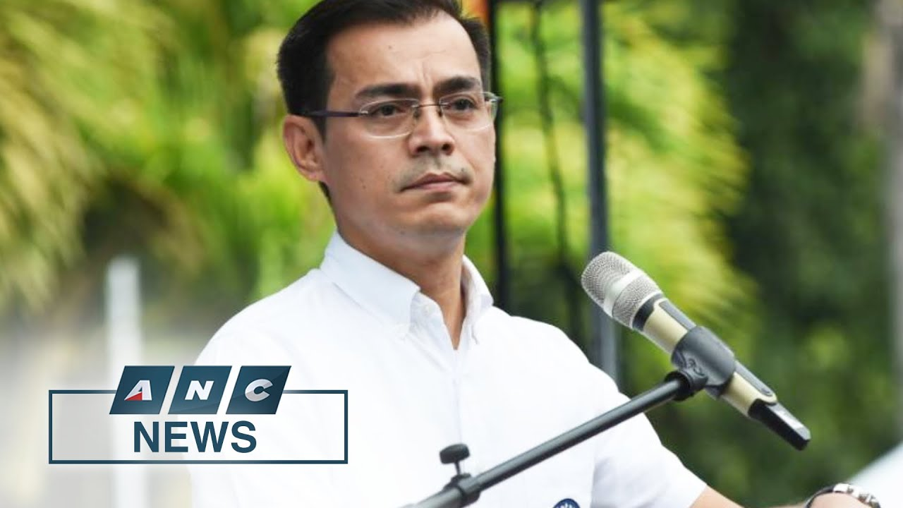 Download Isko Moreno: I will be a healing president | ANC