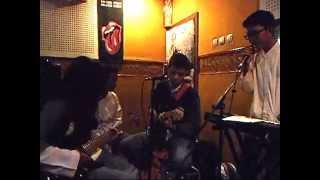 BRAVOST 62 RECREATE Hey, Soul Sister by SMAN 62 Jakarta