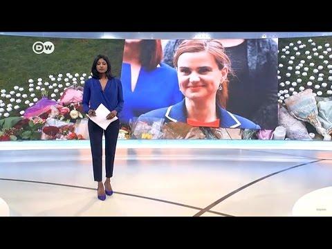Sumi Somaskanda | DW News | 17.06.2016