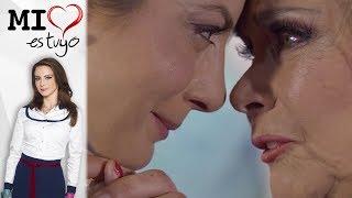 ¡El reencuentro de Ana y su mamá! | Mi corazón es tuyo - Televisa