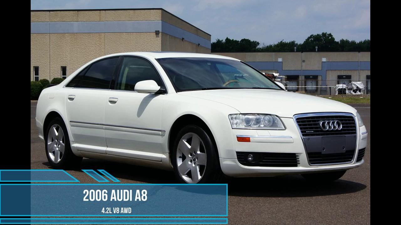 Kelebihan Kekurangan Audi A8 2006 Harga