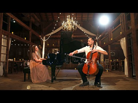 Ave Maria (Schubert) - Cello & Piano [BEST WEDDING VERSION]
