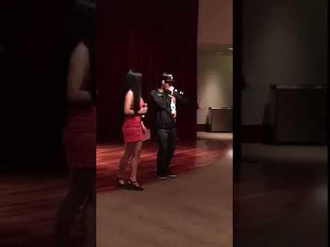 Human Beatbox Break Down For Ada At International Hawaii Chinese Cultural Arts Festival
