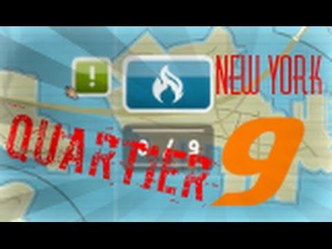 GOODGAME GANGSTER 2   GANG WAR DISTRICT 9 New York