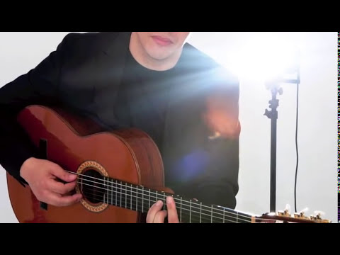 Spanish Guitar on the song Acoustic Vibe.m4v