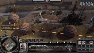 Company of Heroes 2 Geri Dönüş (CoH2)