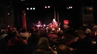 Toni Holgersson - Bilder från Washington Sq. (Live på Mosebacke)