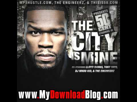 50 Cent - Fully Loaded Clip Remix (The City Is Mine)