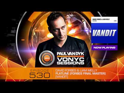 Paul van Dyk VONYC Sessions 530