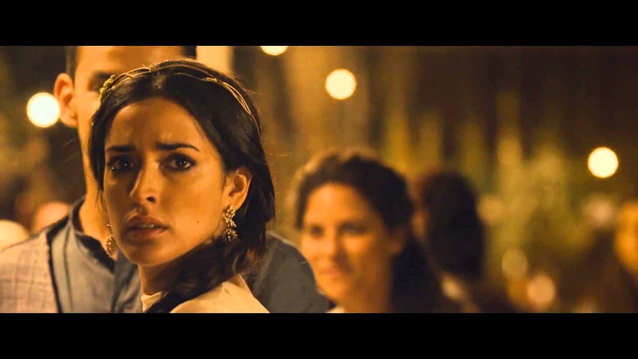 La novia - Teaser trailer (HD)