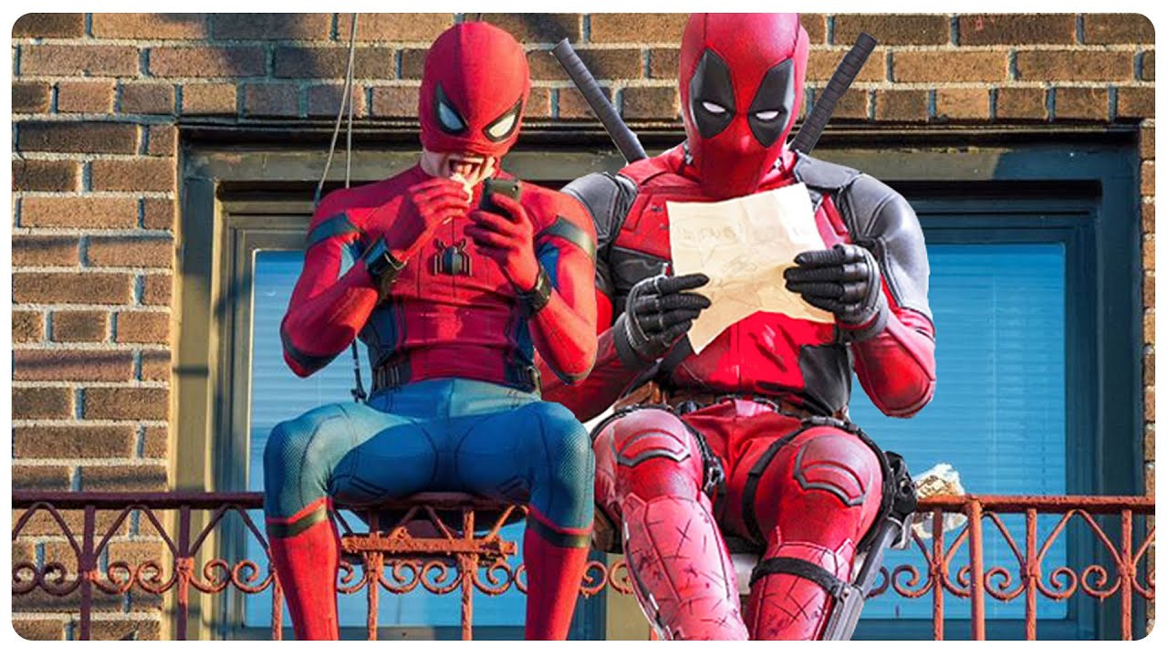 Deadpool 3, Black Panther 2, Thor 4 Love and Thunder, Transformers 6 - Movie News 2021