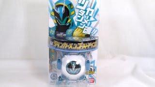 DX Tutankhamun Ghost Eyecon (Kamen Rider Ghost)