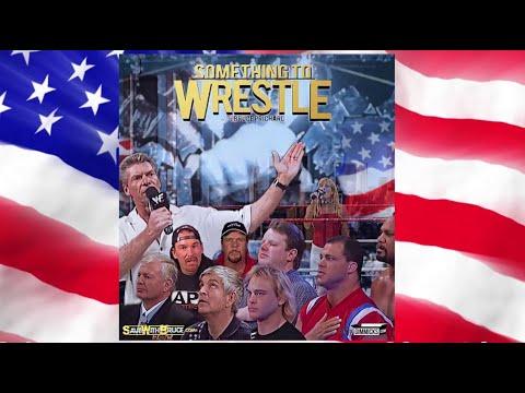 STW Episode #119 Smackdown Wrestling after 911