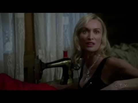 OUAT - 4x18 'Well, thanks to you; she's dead, darling' [Cruella & Isaac]