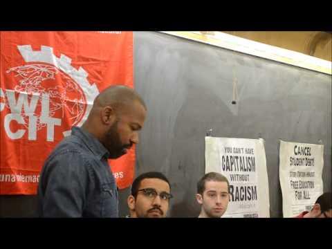 Socialist Alternative - Eljeer Hawkins: The Radical Legacy of the Black Panther Party