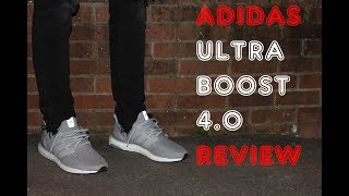 Adidas Ultra Boost 4.0 Review!