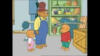The Berenstain Bears: You've Been Eating Like a Vaccuum Cleaner thumbnail
