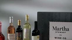 Martha Stewart launching new online wine shop