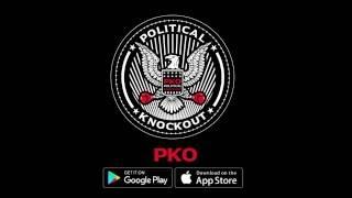 Political Knockout App