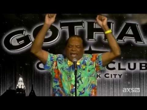 John Witherspoon  Stand Up Comedy  Live Gotham Comedy Club