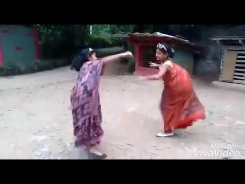 Kodava dance puthari chathe song