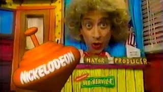 Video 1994 Nickelodeon Commercials (during Weinerville) download MP3, 3GP, MP4, WEBM, AVI, FLV Oktober 2018