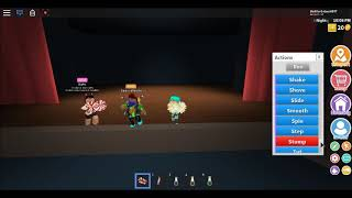 Cheerleader - Roblox Music Video // Dance Team
