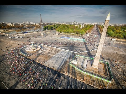 Schneider Electric Marathon de Paris 2018 - BEST OF