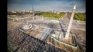 Schneider Electric Marathon de Paris 2018 - BEST OF