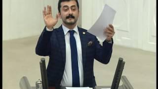 CHP'li Erdem: Sizin elinizde diplomalılar hıyarcı, diplomasızlar cumhurbaşkanı oldu!