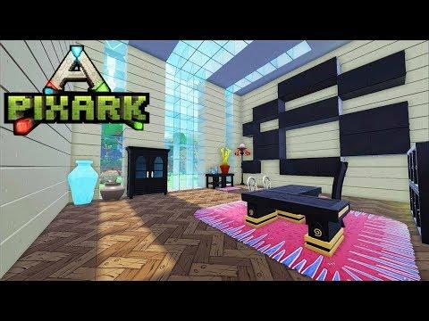 DECORATING OUR MODERN OFFICE - PixARK Building, Design & Interior Decorating Part 2