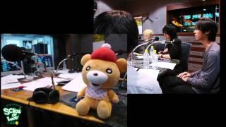 11/26 SCHOOL OF LOCK! BUMP OF CHICKEN先生が生放送教室に登場! 今回...
