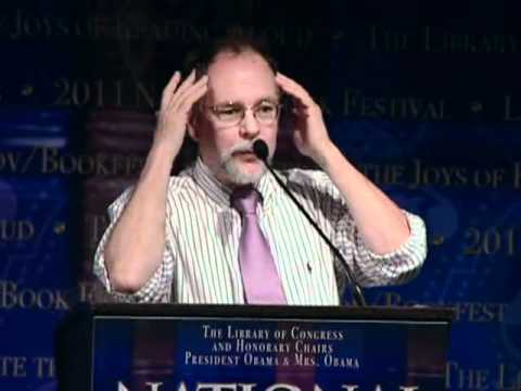 Gregory Maguire: 2011 National Book Festival