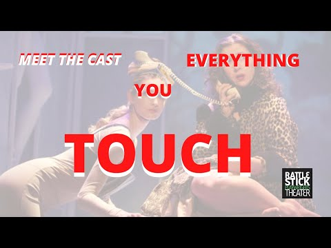 Everything You Touch Cast